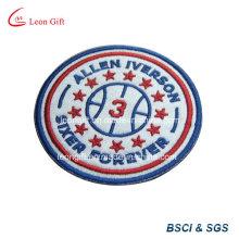 Pin de lapela promocionais bordados personalizados para desporto