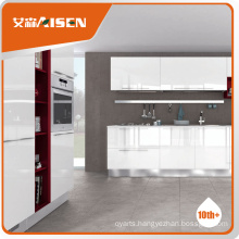 With quality warrantee factory directly compact kitchen cabinet for Philippines market