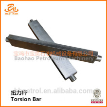Fabrik Versorgung LT Serie API Torsion Bar