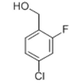 ベンゼンメタノール、4-クロロ-2-フルオロCAS 56456-49-6