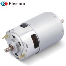 Motor electrico dc Kinmore 12v para aspiradora