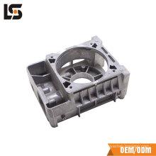 IP67 для заливки Коробка проект Алюминиевый Водонепроницаемый корпус