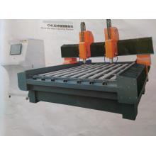 1825f2-SL präzise Aluminium und Messing-Carving-Router