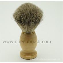 Cepillo de afeitar para el cabello