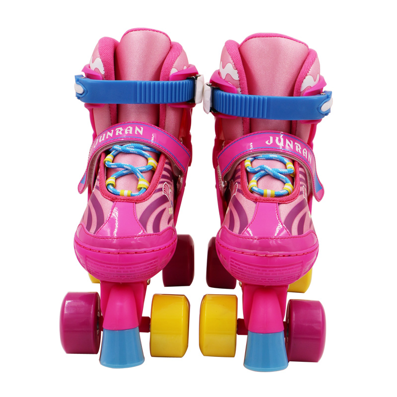 Adjustable Child Roller Skates Shoes for Skating
