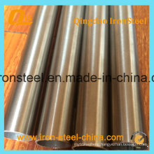Sanitary Grade 316L Stainless Steel Tube by ASTM A312 (Seamless and Welded)