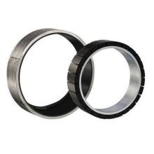 Free energy self-running neo rotor magnet