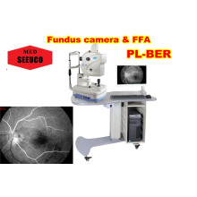 Manufacturing Fundus Camera & Ffa China Ophthalmic Medical