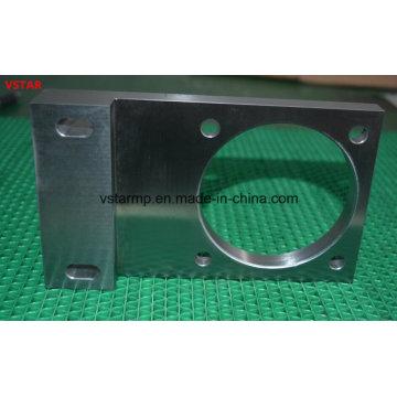 Pieza mecanizada que muele del CNC de la precisión con las piezas de la motocicleta de la tolerancia apretada