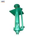 Bomba de água submersível da indústria de água da mineração da pasta de 40 MSP