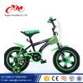 2014 Kinder Fahrrad rot Tueb Kinder Fahrrad Yimei Herstellung / Fabrik direkte Versorgung Kinder Fahrrad Fahrrad / 14 Zoll bunte Boy BMX Fahrrad
