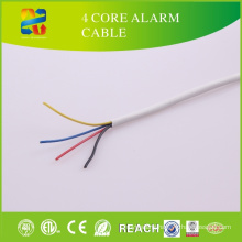 for Safety 4core Security Alarm Cable