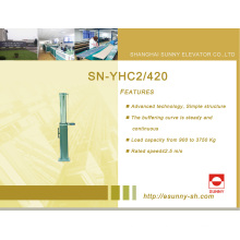 Масляный буфер для лифта (SN-YHC2 / 420)