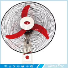 Unitedstar 16 Inch Wall Fan with Three Blades