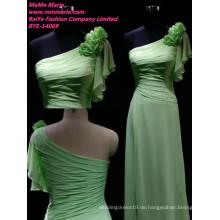Chiffon Damen Abendkleid ein Schulter Party Tragen Kleid online BYE-14069