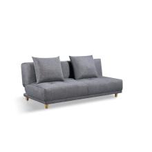 Лучшая продаваемая ткань Гостиная Диван-кровать