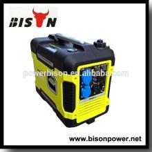 BISON(CHINA) Easy Start Generator Inverter Electric Start