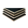 18mm brown yachen film faced plywood combi core from Linyi China