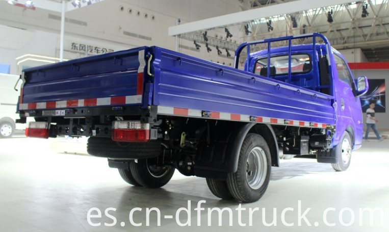 Dongfeng light truck (9)
