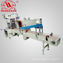 Semi-Automatic Sleeve Sealing and Shrinking Packing Machine (ST6030)