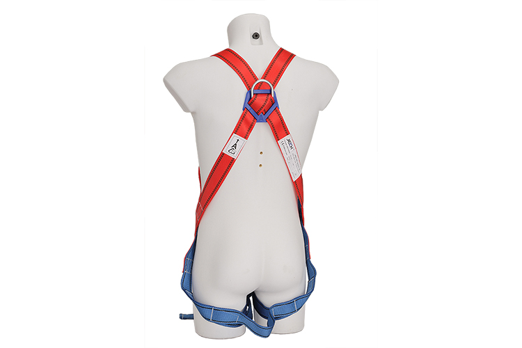 Safety Belt Full Body Harness1
