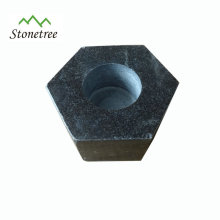 Cheap Price Natural Stone Candle Holder
