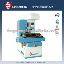 middle speed edm wire cut machine