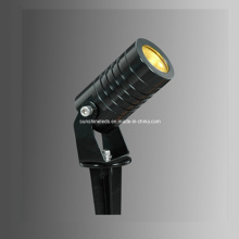 1W / 3W 24V LED luz de jardín al aire libre
