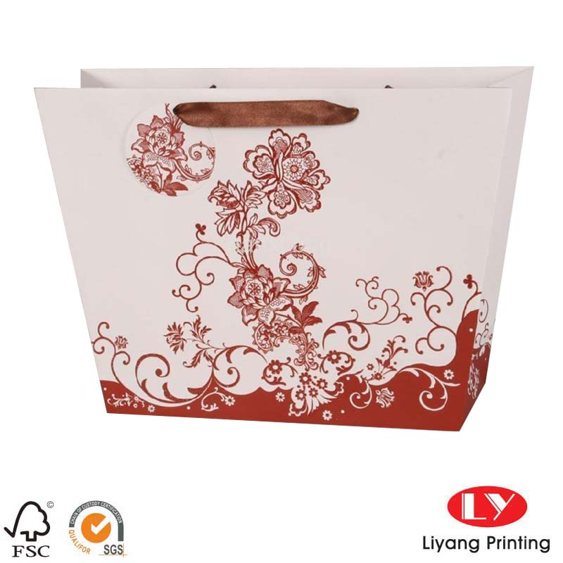 Gift Shopping Paper Bags LY032003