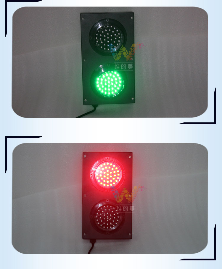 Cold Rooled Plate Traffic Light