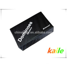 Domino mit PVC-Box