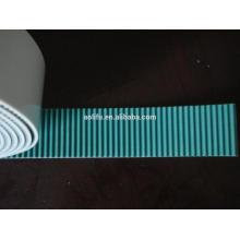 Unité centrale ouvertes ceintures avec cordon en acier