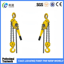 Approved Hand Pulling Va Chain Block for Lifting