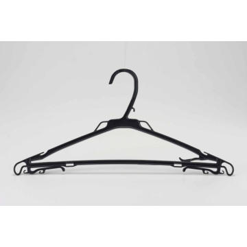 Plastic Hanger For Suit