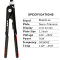 OEM Factory Ceramic Hair PRO Straightener