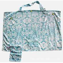 Easy Baby Nursing Shawl Pattern Nursing Breastfeeding Cover