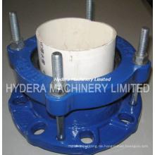 Qingdao Vortex ISO Universal Flansch Adapter