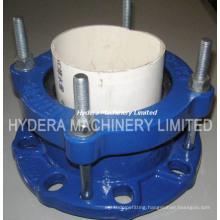 Qingdao Vortex ISO Universal Flange Adaptor