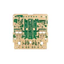 PCB de giro rápido PCB de placa de alta frecuencia