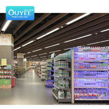 High Quality Rack Shelves Commercial Equip Shelf For Supermarket Supermarket High Shelfing