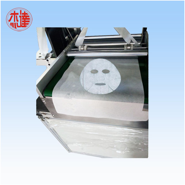 Nonwoven Hollow Out Machine