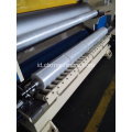 Three Layers Co-extrusion Stretch Film Machine