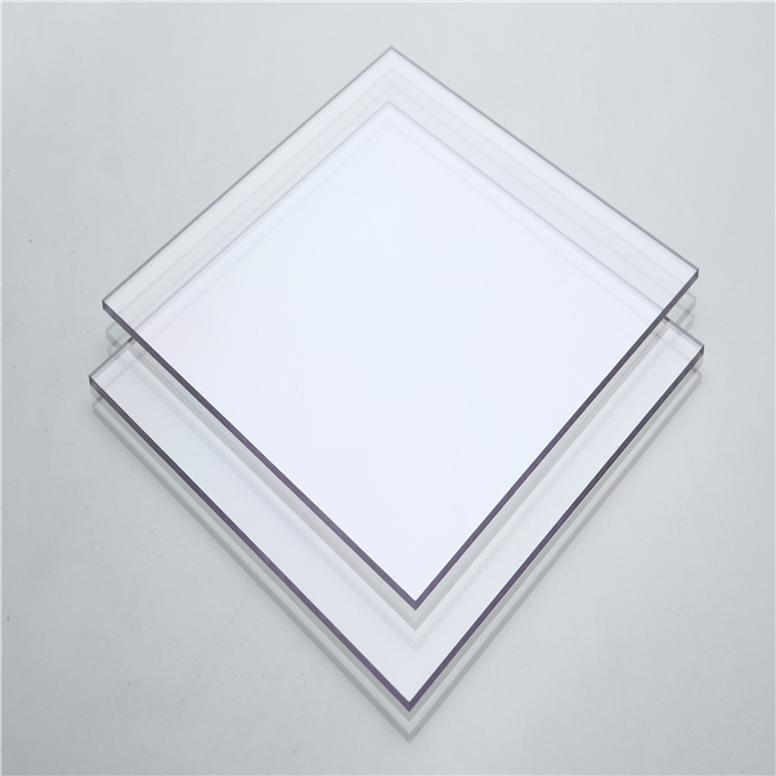 Polycarbonate Clear Panel