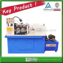 Máquina de rosca de parafuso hidráulico