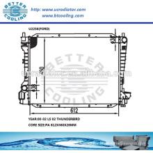 Ford Thunderbird Radiator 00-02 LS/02- THUNDERBIRD OEM:XW4H8005BA/XR8002935/XW4HCA3/XW4Z8005BA