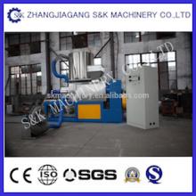 PP-Folie Squeezing Entwässerung und Granulator Maschine
