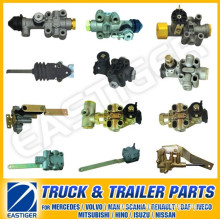 Over 100 Truck Parts for Levelling Valve