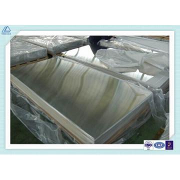 Hard Aluminium Alloy Plate