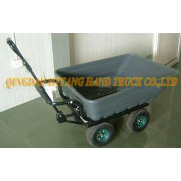 Ferramenta de armazenamento carrinho, reboque de ATV