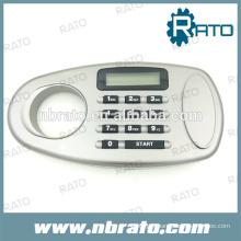 RE-105 coffre-fort anti-incendie verrouillage électronique